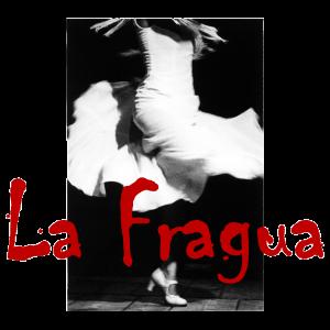 logo La Fragua